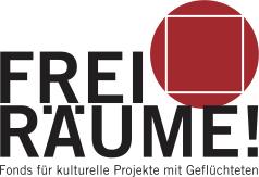 Freiräume - Fonds für kulturelle Projekte mit Geflüchteten